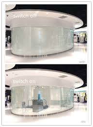 switchable privacy glass doors amaze top 1 manufacturer of smart