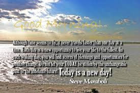 New Day Quotes Fascinating Good Morning Quotes Every Morning Has A New Beginning A New
