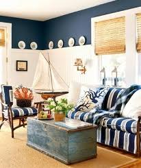 Even if country chic isn't the first phrase you'd use to describe your decor taste, we're guessing you've sat spellbound through at least one episode. Coastal Nautical Coffee Tables Decor Ideas Shop The Look Coastal Decor Ideas Interior Design Diy Shopping