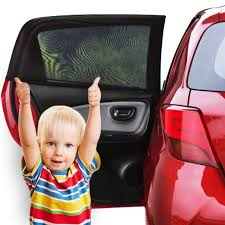 window shades for cars for baby. Exellent For Car Window Shade 2 Pack U2013 Sun Baby With UV Protection For Your  Kids Dog Cover Without Clings Or Suction Cups To Shades For Cars I