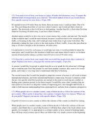 toefl sample essay toefl essay topic examples simple strategies to  preparat oacute rio toefl nashville docshare tips 171 185 toefl ibt success speaking writing sample questions