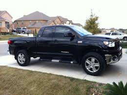 Tundra 5.7 Crew Max -100K miles? - Trailers & Tow Rigs ...
