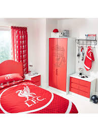 Manchester United Bedroom Manchester United Stadium Wall Sticker 3d Look Boys Kids