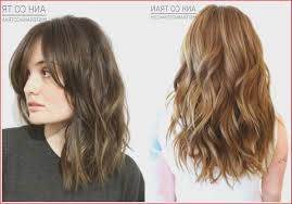 50 New Medium Length Hairstyles For Thick Hair 2018