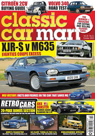 classic car mart issue 10 2020