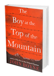 the boy at the top of the mountain john boyne