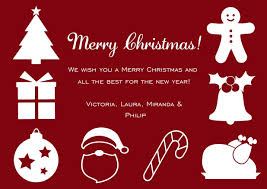 online christmas card christmas icons christmas cards corporate