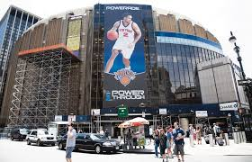 never forget madison square garden hasn t paid property taxes in over 30 years