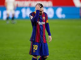 stop Lionel Messi ...