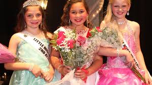 Eighteen vie for Little Miss Mt. Pleasant crown | Sanpete County News |  heraldextra.com