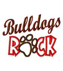 red bulldog paw clipart.  Paw Bulldog20paw20print And Red Bulldog Paw Clipart P