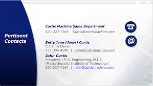 Curtis Machine Company - the leader in Gears, Gear Boxes and Bevels