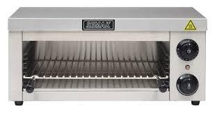 Salamander Kitchen Appliance Sa1 Salamander Grills Toasters Countertop Appliances