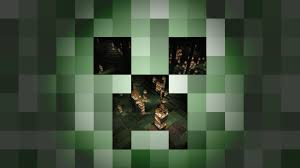 minecraft creeper wallpaper 1 android wallpaper minecraft creeper wallpaper