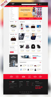 download template for website in php 001 responsive php ecommerce website templates free download