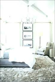 big rugs for bedrooms throw bedroom full size of gray faux fur rug white furniture designs whi