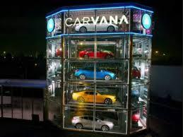 Vending Machine Second Hand Mesmerizing Car Dealership Plans To Build 'Car Vending Machine' In Virginia