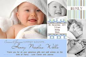 Baby Boy Thank You Cards Birth Announcements Photo Cards Photo Thank You Patterned Banner