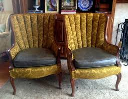 furniture fabric paint162 best Painting Upholstered Furniture images on Pinterest