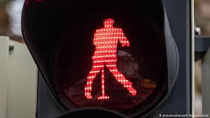 <b>Elvis Presley</b> traffic lights appear in German town of Friedberg ...