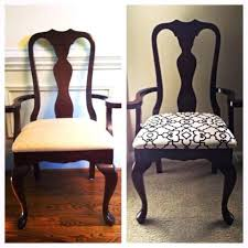 how much does it cost to reupholster dining room chairs how much does it cost to