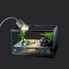 Uvb And Basking Light Us 11 49 50 Off Decdeal 25w Halogen Heat Lamp Uva Uvb Basking Lamp Heater Light Bulb For Reptiles Lizard Turtle Aquarium Habitat Lighting In Habitat
