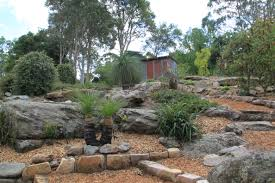 Small Picture Australian native garden Janna Schreier Garden Design