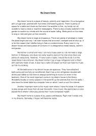 dream house description essay fifteen great descriptive essay topics on my dream house