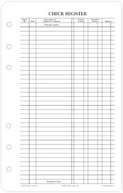 Check Register Printable Free Check Register Template Ideas Checkbook Fantastic