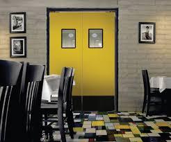 Restaurant Kitchen Door Design Restaurant Doors For Walk In Coolers And Freezers Such