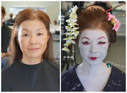 the geisha emerged from the courtesans of the plere centres of the imperial city the most renowned courtesan enterners were those acplished in