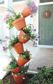 40 creative garden container ideas and