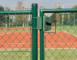 chain link fence gate hinges. Chainlink Gate Chain Link Fence Hinges 2