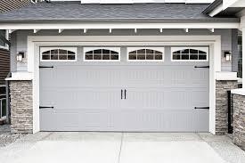 common garage door repair issues