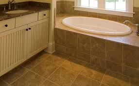tile floor bathroom. bathroom tile floor installations in frederick, maryland.