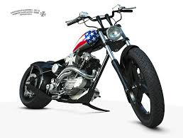 new motorcycle west coast choppers