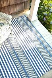 blue and white striped outdoor rug navy blue outdoor rug blue and white outdoor rug marvelous
