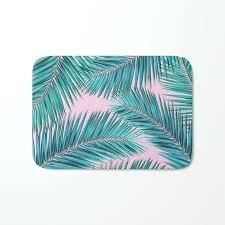 palm tree bath rug palm tree bath mat palm tree bath rug set