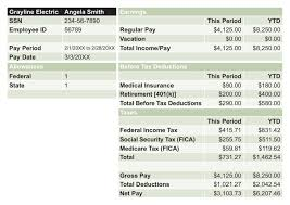Paycheck Deductions Calculator Its Your Paycheck Lesson 2