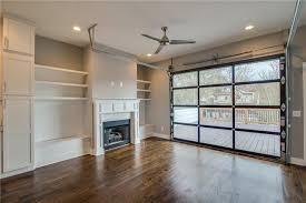 gallery of garage apartment renovation fridrich and clark with living room garage door