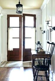door with sliding screen how to measure