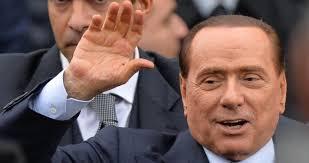 Forza Italia, il partito nato vecchio. A forza di scissioni, Berlusconi è rimasto solo sul palco. Solo, con Renato Brunetta. - image
