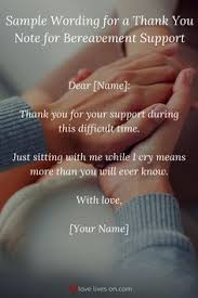 33+ Best Funeral Thank You Cards | Pinterest | Funeral Expenses ...
