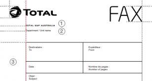 Template Fax Fax Cover Sheet Template Brandcenter
