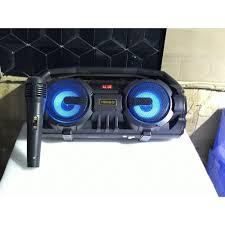 Loa karaoke bluetooth Kimiso S1, S2
