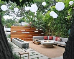 Modern Backyard Design Inspiring worthy Best Modern Backyard Design Ideas  On Pinterest Decoration