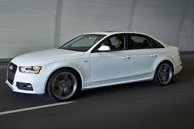 audi a4 2015. Plain Audi 2015 Audi A4 New Car Review Featured Image Large Thumb6 Throughout A4
