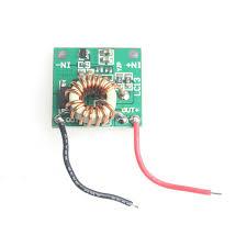 szxdy03 t6 u2 2 2a 5 mode led driver circuit board for diy flashlight green dc 12 16v