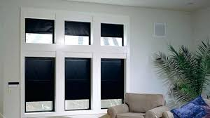 light blocking blinds. Window Blackout Light Blocking Blinds Treatments Throughout Shades Inside Plan 15