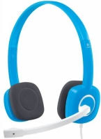 <b>Logitech Stereo Headset</b> H150 – купить <b>наушники</b>, сравнение цен ...